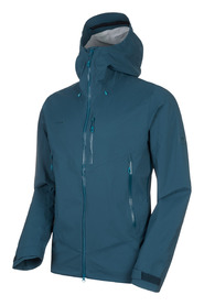 Kento HS Hooded Jacket