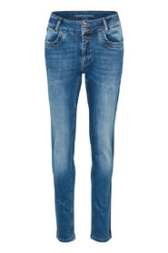 DHALMO CURVED JEANS 10702428