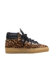 ZSP2 Pony shearling sneakers