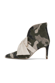 ARITA CAMOUFLAGE LOW BOOT