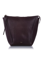 Camden Grained Shoulder Bag Leather Calf