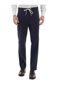 Cotton trousers B142 0417 6685