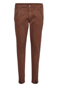 HollyCR Twill Pants - Baiily Fit BCI