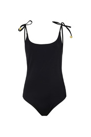 Minni Solid Swimsuit