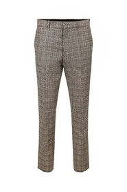 Sort Rag & Bone Patrick Pant Rutet