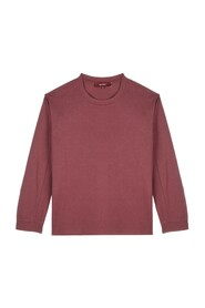 Luca Thick Cotton T-Shirt
