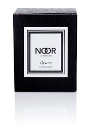 NOOR of Sweden Doftljus Scented Candle Grace Small