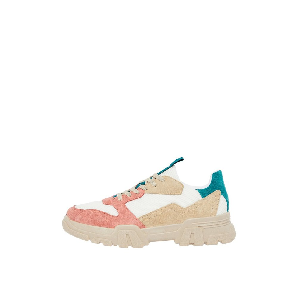 Trainers Sturdy Suede