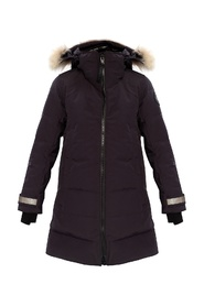 Kenton hooded jacket