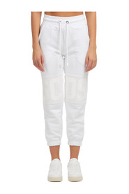 Tracksuit Trousers Logo Band