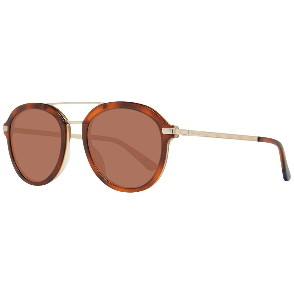 Gant Solglasögon Ga7100 56E 52 Brun