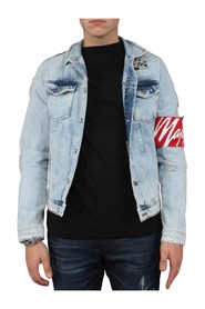 Captain Denim Jacket