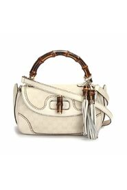 Pre-owned  New Bamboo Top Handle Bag