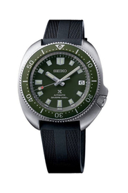 Prospex watch