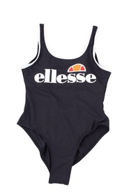 Lilly Swimsuit - Black - Ellesse