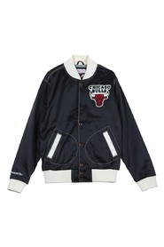GIUBBOTTO HOMETOWN CHAMPS SATIN JACKET CHIBUL