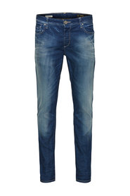 Jeansy slim fit Tim Original JOS 919