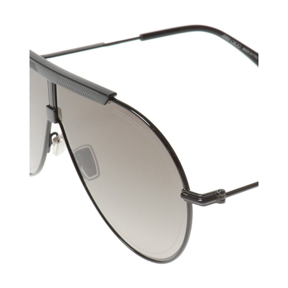 Jimmy Choo BLACK 'Eddy�?sunglasses Jimmy Choo
