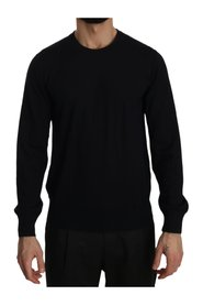 Cashmere Crewneck tröja tröja