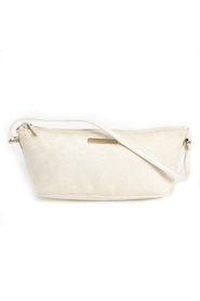 Supreme Cream shoulder bag
