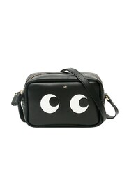 eyes mini bag