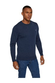 Super Fine Lambswool sweater