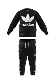 Tracksuit KID CREW SET ED7679