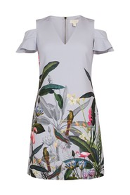 Ted Baker - emerry - Kleed pistachio print