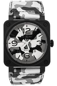 WATCH - BR0392-CG-CE_SCA