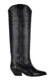 Denvee over-the-knee boots