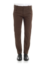 Trousers cotton
