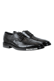 Derby Flat shoes