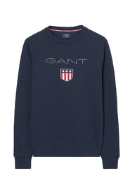 Gant sweatshirt, Shield