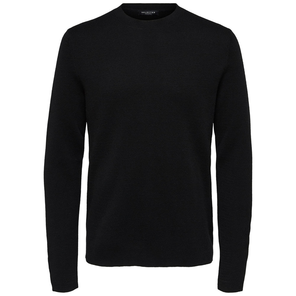 Knitted Pullover Classic