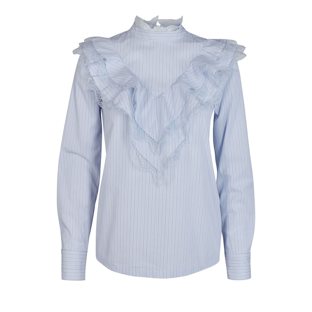 diantha long sleeved blouse