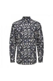 Rory skjorte LS AOP Selected