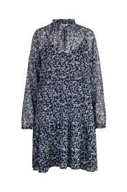 Kenda Dress Micaela Print