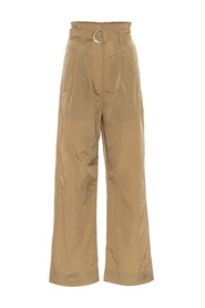 Crinkle Tech Trousers