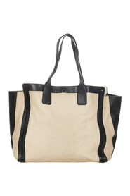Pre-owned Allison Tote Bag Leather Calf
