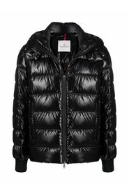 Cuvellier padded jacket