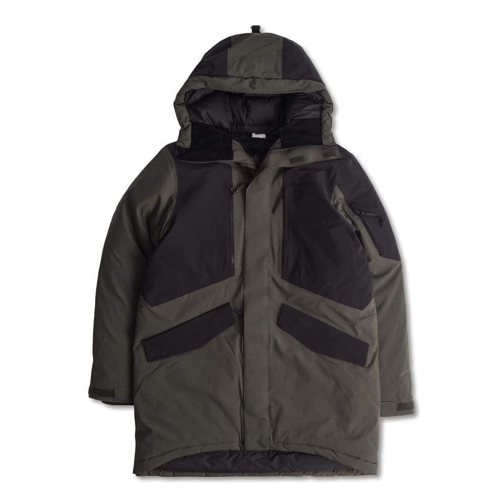 Exped Jacket