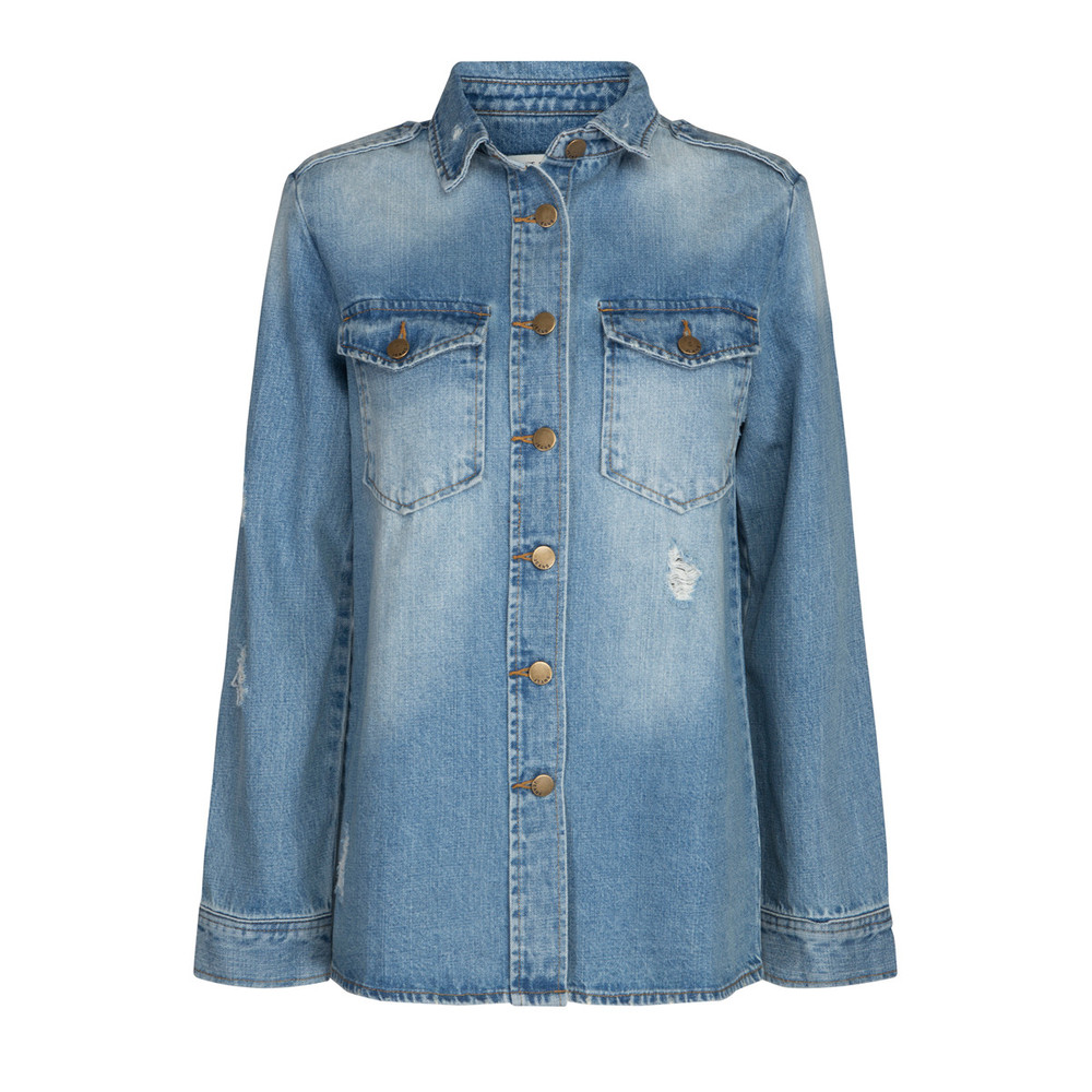 S191341 LIGHT DENIM