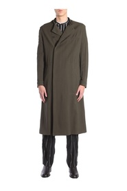 OVERSIZE FIT TRENCH COAT