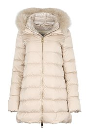plumas Chantilly  COAT