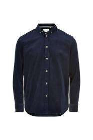 Akkonrad corduroy shirt 9520005