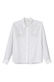 Wabi Embroidered Shirt
