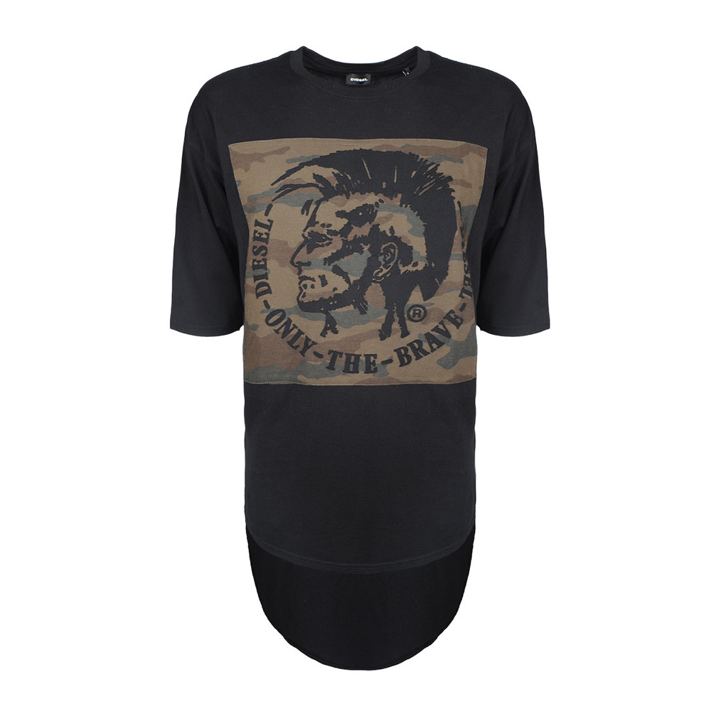 Diesel T-shirt  T-Data-Rc