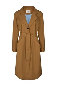 Angela Trench Coat Coats
