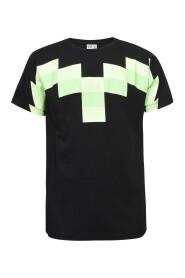 T-shirt maglia corte girocollo uomo Team Wings