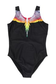 MULTICOLOR SWIMSUIT